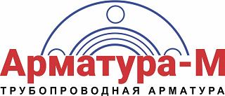 Логотип ООО Арматура М - продажа трубопроводной арматуры ЛЗТА Маршал